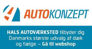 Nye dæk og fælge