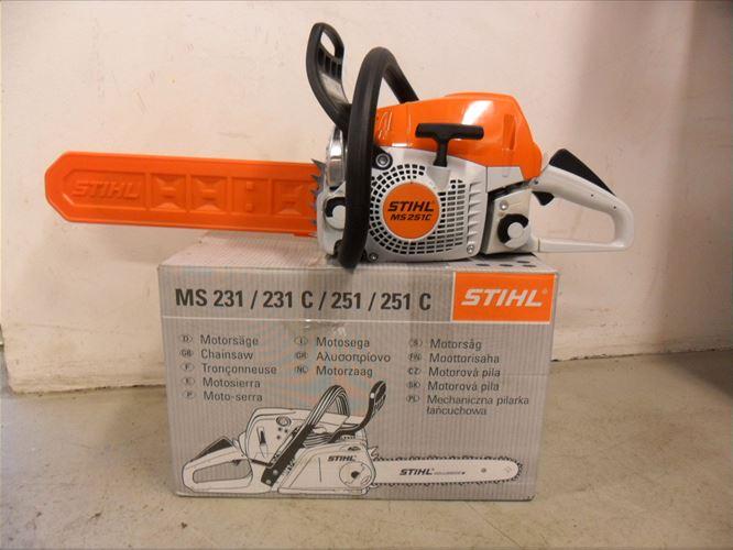 Sthil-MS-251-C-BEQ