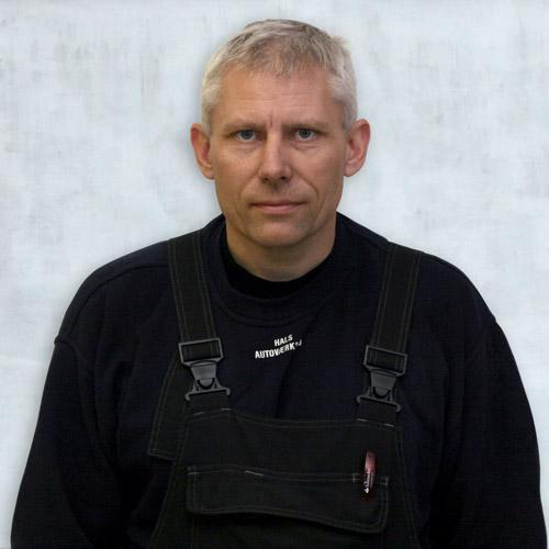 Karsten Sørensen Hals Auto