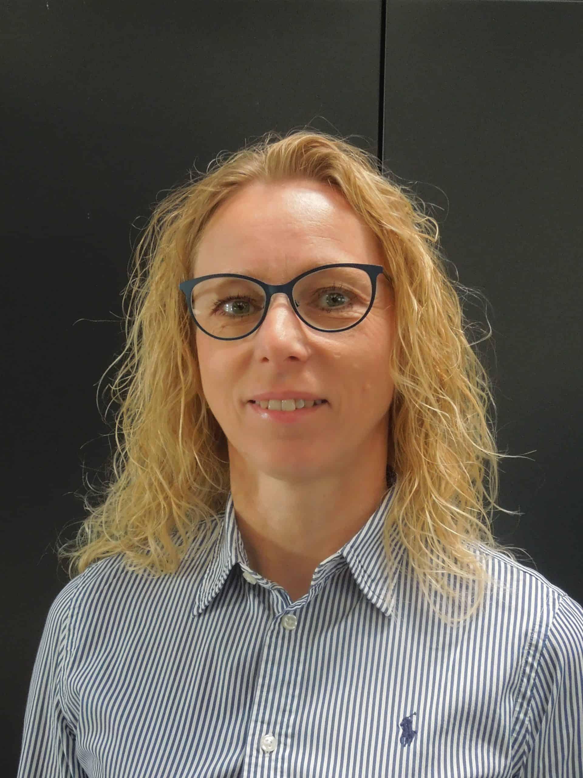 Tina Vanggard Jensen